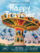 Happy Traveler Guide